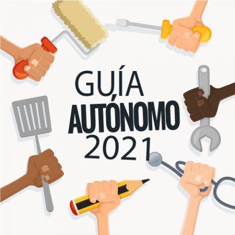 gUÍA DE AUTÓNOMO 2021
