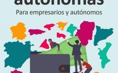 Las Comunidades Autónomas donde ya se pueden solicitar las ayudas directas para los autónomos