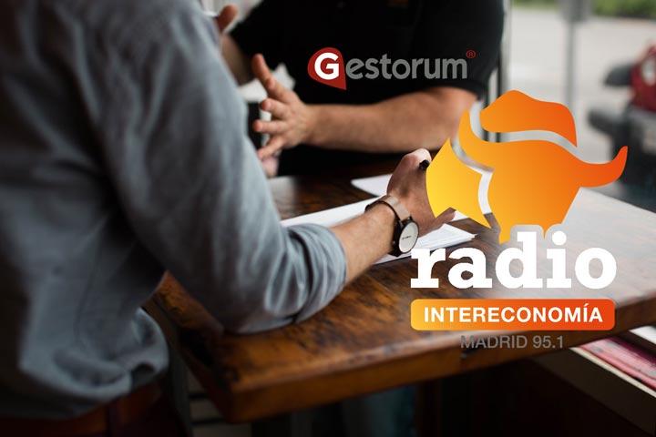 Gestorum en Intereconomía Radio