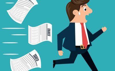 ¿Cuáles son los impuestos que debe pagar un autónomo en el mes de julio?