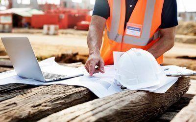 Empresas de construcción: Todo lo que debes saber sobre el REA