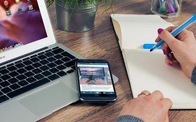 ¿Quieres montar una tienda online?