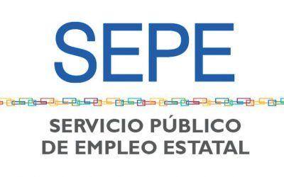 Los trabajadores que no hayan cobrado el ERTE deben contactar con el SEPE