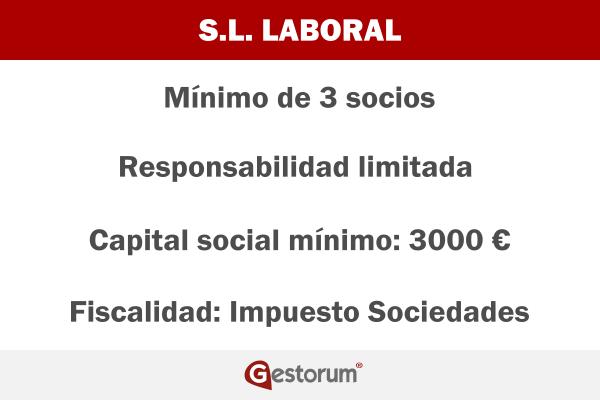 Sociedad Limitada Laboral